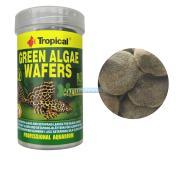 GREEN ALGAE WAFERS 100ML 45G TROPICAL