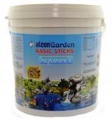 Ração Para Peixe lago Garden Basic Sticks Alcon 400g