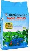 Ração Para Peixe Garden Basic Sticks Alcon 2000g Saco