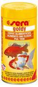 RAÇÃO PARA PEIXE GOLDY 22G SERA