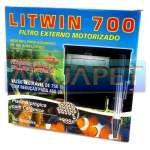 FILTRO EXT LITWIN 700 - 220V