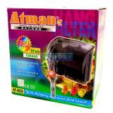 Filtro Externo Para Aquário Atman Hf 600 110v Até 140l