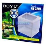 CRIADEIRA BOYU COM TELA NB-3201 - 16X14X16