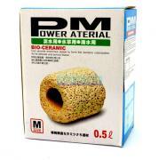 POWER MATERIAL BIO-CERAMIC SIZE M 0,5L 250G (CERAMICA) ISTA