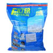 QUARTIZITE GLASS FILTER MATERIAL 3 L (CERAMICA) ISTA