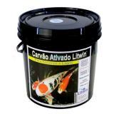 BOLSA CARVÃO/CERAMICA M 14X21CM LITWIN