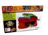 Zoomed Repti Heat Cave Rh-8 110v