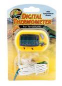 Zoomed Termometro Digital Com Sensor Th-24