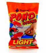 RA��O PARA PEIXE POND STICKS LIGHT 90G TROPICAL