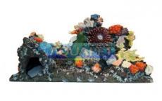 Enfeite de Resina Marine Soma Fish