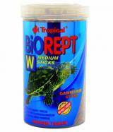 Ração P/ Tartaruga Tropical Biorept W - Pote 300g
