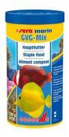 Sera Marin Gvg-mix Alimento Com Guloseimas 210 Gr