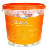 Bioglass 1,3kg (2,2l) Cubos