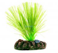 PLANTA PLASTICA MAYACA SELLOWIANA GREEN 4CM SP0712 MYDOR