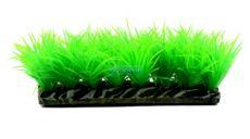 Planta Plastica Blyxa Vietnam 8x3 Green 4cm 0353 Mydor