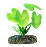 PLANTA PLASTICA NINFEIA 4CM 0455 MYDOR