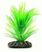 PLANTA PLASTICA 13CM LIMNOPHILA AROMATICA GREEN 1316 MYDOR