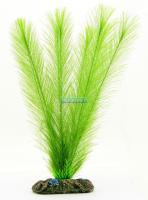 PLANTA PLASTICA MAYACA SELLOWIANA SINT. GREEN 20CM SP2026