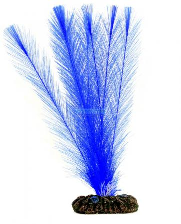PLANTA PLASTICA MAYACA SELLOWIANA SINT. BLUE 30CM SP3022 MYDOR