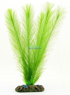 PLANTA PLASTICA MAYACA SELLOWIANA SINT. GREEN 30CM SP3019