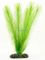 PLANTA PLASTICA MAYACA SELLOWIANA SINT. GREEN 40CM SP4016