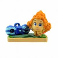 DEEMA BUBBLE GUPPIES ENFEITE