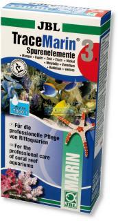 Suplemento Jbl Tracemarin 3 Oligoelementos 500ml