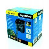 Filtro Externo Hf-0100 Aqua One - Clear View 100 - 110v