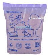 EASYPET 1KG CITRONELA PET CLEAN
