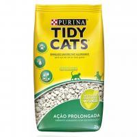AREIA SANITARIA TIDY CATS 2KG