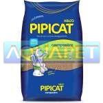 Areia P/gato Pipicat Campestre 4kg Kelco