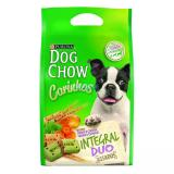 Biscoitos Dog Chow Biscuits Duo 500 g