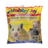 Ração Hamster Hobby Joy 500gr  Zootekna