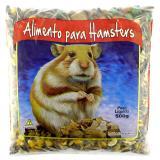 Ração Hamster 500g Nutripassaros