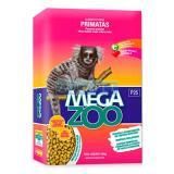 MEGAZOO PEQUENOS PRIMATAS P25 600G