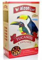 Alcon Club Tucanos E Aracaris 700g - Aquapet