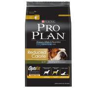 RA��O PROPLAN REDUCED CALORIE 3KG NESTL�