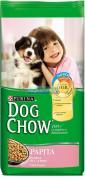 Ra��o Dog Chow Papita Filhotes 15Kg