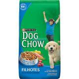 Ração Dog Chow Raças Médias e Grandes Filhote 3 Kg