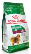 RA��O MINI INDOOR ADULTO 1KG ROYAL CANIN