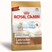 RA��O RA�A LABRADOR RETRIEVER 33 JUNIOR 12KG ROYAL CANIN