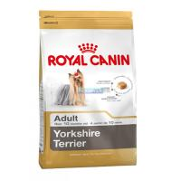 RA�A YORKSHIRE TERRIER 28 ADULTO 3KG ROYAL CANIN