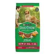 Ra��o Dog Chow Carne e Vegetais 15 Kg - Purina