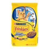 Friskies Petiscos do Mar Ração Para Gatos Adultos 3 Kg