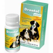 DRONTAL PUPPY 20ML  BAYER