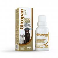 GLICOPAN PET GOTAS - 30ML VETNIL