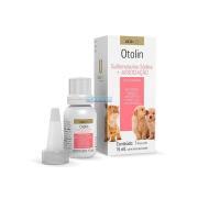 OTOLIN 15ML (P/ DOR DE OUVIDO) UCB