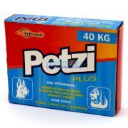 PETZI PLUS 3.2 COMP (1CP P/40 KG) CEVA