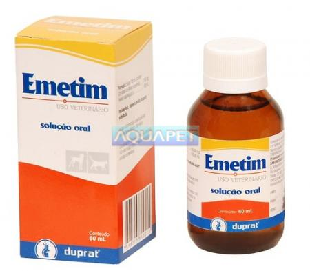 EMETIM ORAL 60 ML