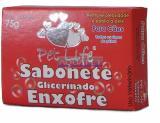 SABONETE ENXOFRE 75G PET LIFE